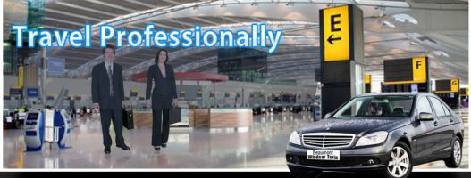 Fleet Airport Transfers